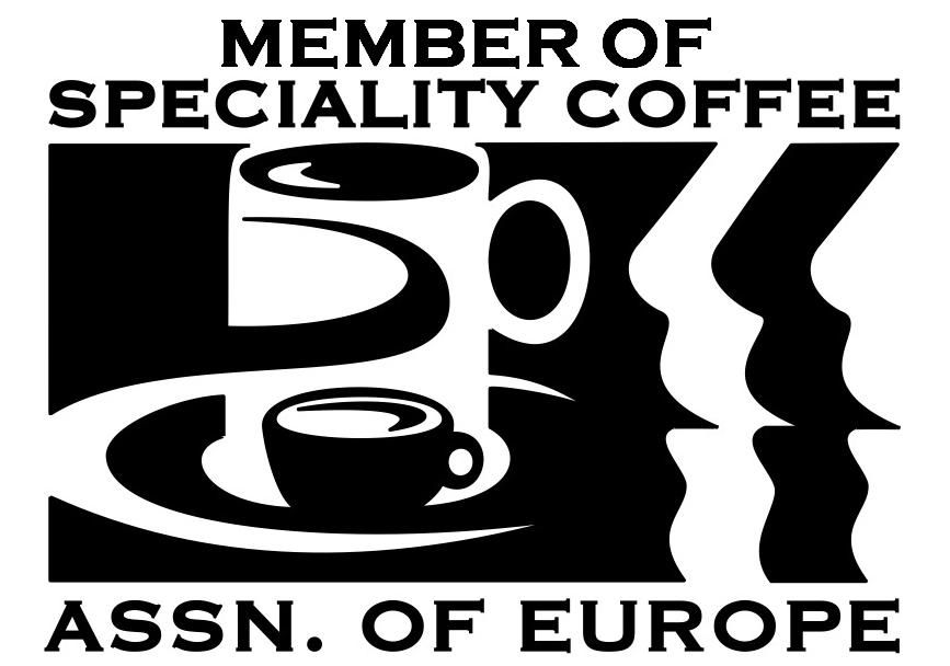 MEMBER OF SPECIALITY COFFEE