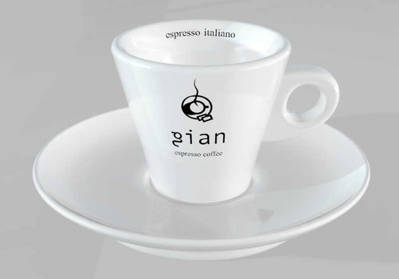 taza gianlucacoffee